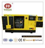 30kw/37.5kVA de stille Reeks van de Generator van de Dieselmotor Weifang