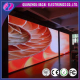 Pantalla de interior a todo color de P4 LED