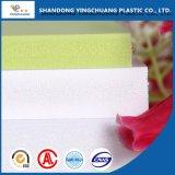 PVC 거품 널 표시를 인쇄하는 건물 Materialplastic