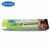 Алюминиевая фольга бумаги упаковки еды