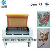 Gravure au laser CO2 Machine de découpe pour l'acrylique/wood board