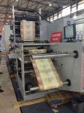 기계 Zb- 650를 인쇄하는 Flexography