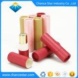 Kundenspezifisches Eco Brown Packpapier-Minilippenstift-Gefäß