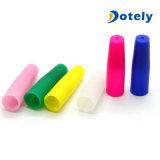 Boquilla disponible del casquillo de la cubierta de la boquilla Ce4 Ce5 de las extremidades del goteo del probador de la prueba del caucho de silicón