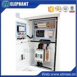Молчание и автоматический тип 42 ква мощность генератора с генераторной установкой Isuzu