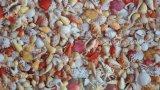 Installeer snel het Waterdichte Kunstmatige Marmeren Stevige Blad van de Oppervlakte voor Badkamers