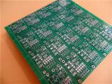 PCB de frente e verso simples HASL fabricados com certificação ISO 90001