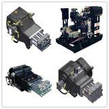 Ultra macchina di pulizia di pressione per industria della lavorazione dell'alluminio