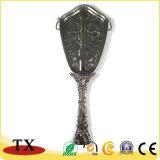 Qualitäts-stellte tägliches Gebrauch-Metall Verfassungs-Spiegel und Kosmetik-Spiegel für fördernde Geschenke her