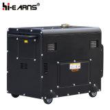 Leises Dieselschweißens-Generator-Set (DG6500SEW)