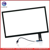 "23.8"" projectado a tela de toque capacitivo Interface USB"
