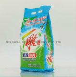 de 1.6kg poudre à laver de Non-Phosphore de marque effectivement Diao