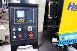 10% с вырезывания машины 8mm высокого качества гидровлического режа металлопластинчатого