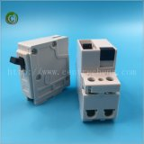 100A 2p graue Minisicherung geformte Fall-Sicherung mit der hohen brechenden Kapazität
