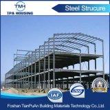 Gruppo di lavoro strutturale d'acciaio del garage di alta qualità da vendere