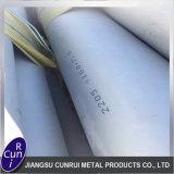 304 tubo capilar soldado del tubo del acero inoxidable de 316L 310S y tubo del diámetro grande