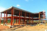 타이란드에 작업장을%s 강철 구조물