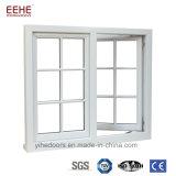 Самомоднейшая конструкция решетки окна для алюминиевого окна Casement