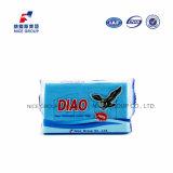 Savon de blanchisserie de éclairage de performance superbe de qualité de la marque 242g de Diao