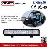 Les cris de la conduite de camion de lumière à LED de voiture bar pour les SUV (GT3400-108W)