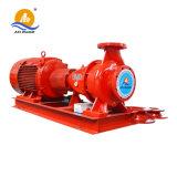Edelstahl-zentrifugale Wasser-Pumpe