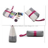 Dame-Form-Freizeit-beiläufige Segeltuch-Handtasche