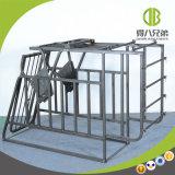 Свободно индивидуальное стойло нов конструировало самомоднейшее оборудование фермы свиньи