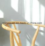 Silla de Comedor madera maciza con un estilo simple (M-X3114)