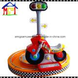 슬롯 동전에 의하여 운영한 Moto 탐 아케이드 게임은 아이 회전 목마를 기계로 가공한다