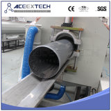 De kegel Lijn van de Pijp Extruder/PVC van de Schroef Plastic