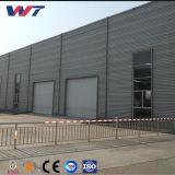 Preiswerte Speicherhalle verwendete Stahlkonstruktion-Werkstatt