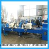 PLC를 가진 Df/AC-50 두 배 맨 위 모서리를 깎아내는 기계