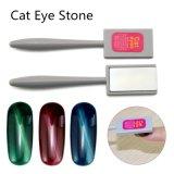 Gel d'Ongles DIY Magnet 3D'OUTIL Cat Eyes Pierre magnétique