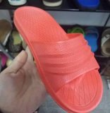 Automatische Belüftung-einzelne Farbe Airblowing und Gelee-Schuh-Einspritzung-Maschine