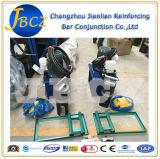 Il tondo per cemento armato standard di Repairgrip che foggia connette la macchina