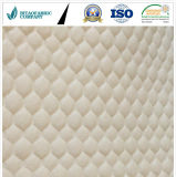 Weißes Bambusmatratze Fabric&Pillow Fabric&Knitted Gewebe