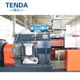 Tsh-75bの対ねじ高品質のプラスチック押出機機械