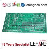 Интегрированный - PCB монтажной платы для оборудования связи