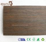Decking di legno impermeabile resistente UV della piscina della nuova generazione WPC