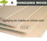 MDF van China de StandaardGrootte van het Blad met 1220X2440mm