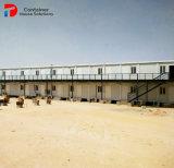 Het aangepaste het Leven Geprefabriceerde Huis van de Container in Kenia