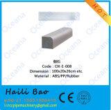 販売のための中国の高品質のプラスチック型の具体的なCurbstone