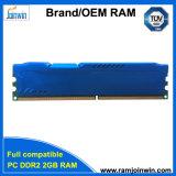 Память RAM настольный компьютер DDR2 2GB PC800