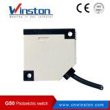 G50 E3jk difunden el tipo sensor fotoeléctrico del interruptor con Ce