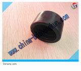 Válvulas de verificação fabricadas metal personalizadas da chapa de aço de carbono