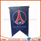 Bandera de fútbol personalizadas a la venta (JMF-05)
