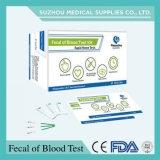 Llavero Kit de prueba/Examen de sangre oculta en heces Prueba/Fob