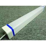 130lm/W1.2m 40W LED 세 배 증거 전등 설비 천장 고정편 LED 선형 빛