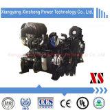 Motor diesel caliente de Dongfeng Cummins de la venta (6LTAA9.5 C-360) para el proyecto de construcción