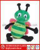 Cadeau neuf de bébé d'abeille molle de jouet de peluche